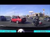 Автокатастрофы Car Crash camera 2015 NEW ★★★★★#42