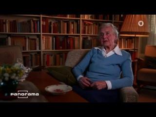 Ursula Haverbeck Komplettes Interview März 2015
