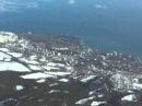 Ай-Петри зимой на вершине