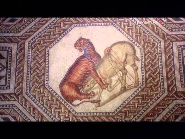 Германские племена. 03. Римский мир (sl)