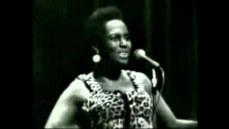 Miriam Makeba - The Click Song (Live At Berns Salonger, Stockholm, Sweden,1966)