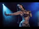 Deb Rubin peforms at The Massive Spectacular! 2011