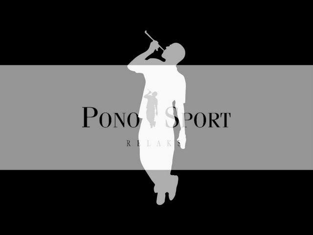 Pono - Oddech ( Rozbojnik Alibaba Remix )