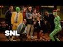 Carrey Family Reunion - Saturday Night Live