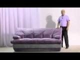 о бескаркасной мягкой мебели int