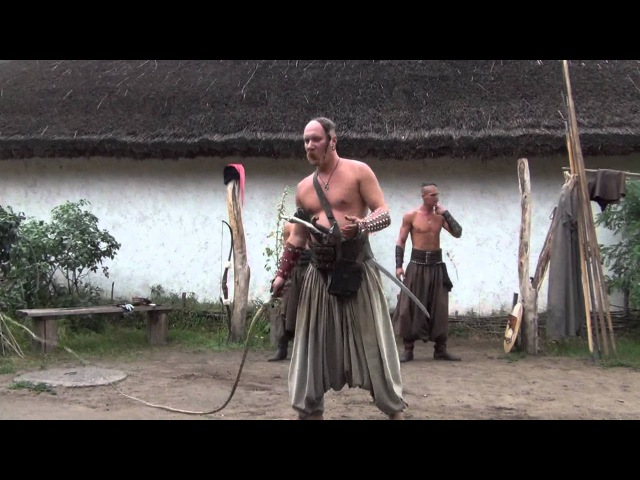 Казаки Запорожской сечи, молодецтво казацкое