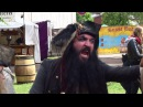 Ye Banished Privateers Gangplank unplugged @ MPS Leipzig 2015