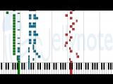 ноты Sheet Music - Jigsaw 〜ジグソー Q.E.D. version〜 - Acid Black Cherry