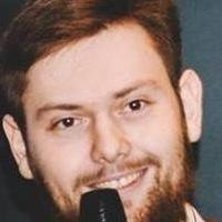 Daniel Kornev