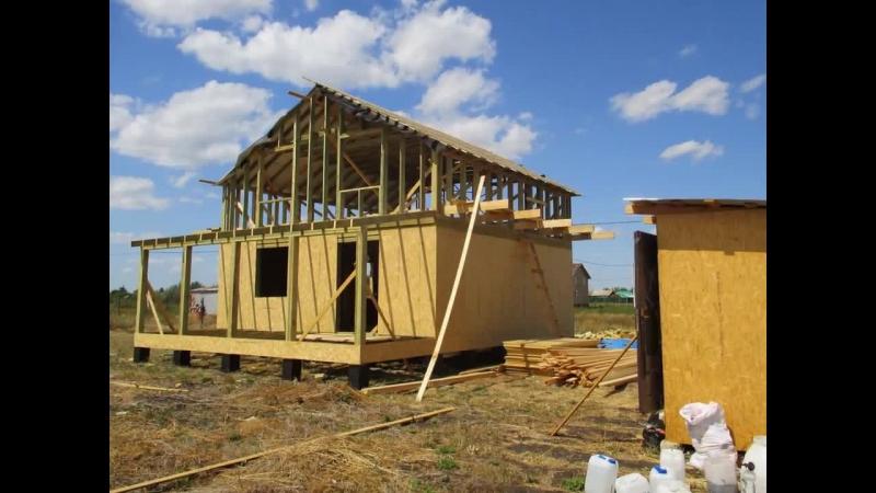 строительство каркасных домов в нижнем новгороде под ключ