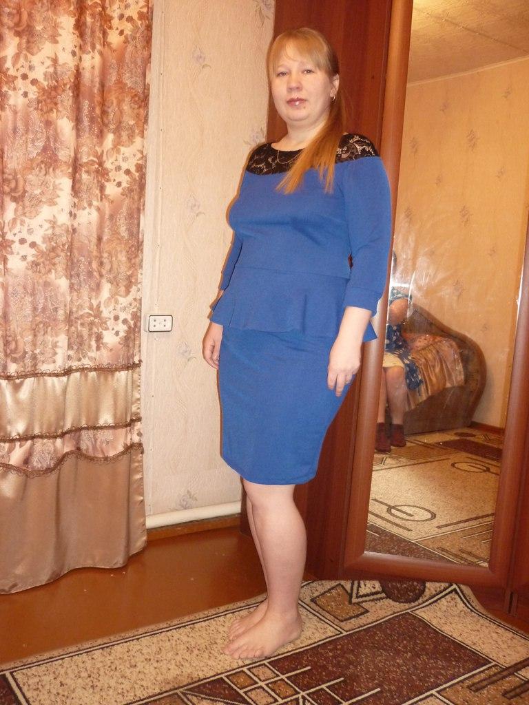 Ирина Новикова - фото №3