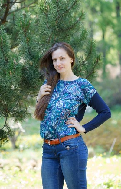 Ирина Нартова