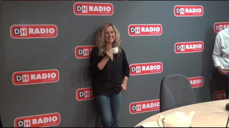 DH.BE Radio - Des fans de Lara Fabian ont écouté en exclusivité ses nouveaux titres