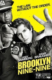 Бруклин 9-9 / Brooklyn Nine-Nine (Сериал 2013-2015)