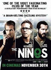 Девятки / The Nines (2007)