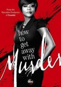 Как избежать наказания за убийство / How to Get Away with Murder (Серия 2014-2015)