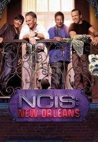 Морская полиция: Новый Орлеан / NCIS: New Orleans (Сериал 2014-2015)