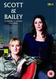 Скотт и Бейли / Scott and Bailey (Сериал 2012-2015)