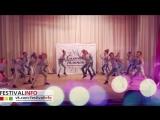 IX Международный Фестиваль-Конкурс Детского и Юношеского Творчества «НА ТВОРЧЕСКОМ ОЛИМПЕ» (Сочи, Россия)