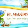 El-Mundo Tour