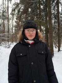 Фёдор Тафинцев