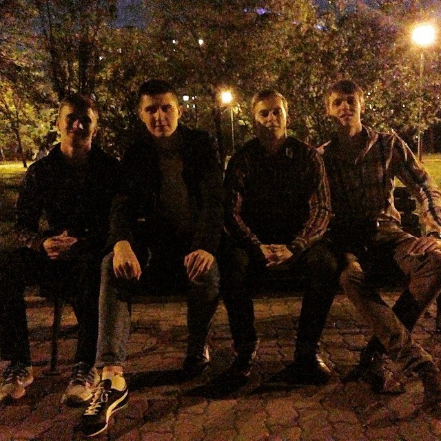 Andrey Slamka | Москва