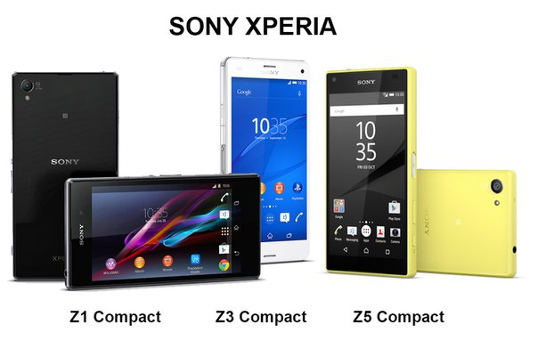 Sony xperia c как установить