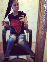Юленька Пименова