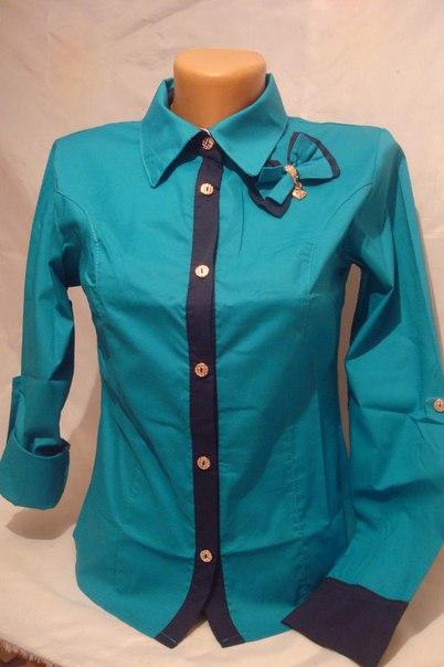 Блузки морской стиль купить