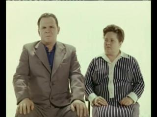 «Шесть писем о бите» (1977)  Короткометражный фильм. СССР
