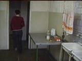 Класное видео про прикол на кухне.Смотрим все