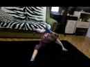 моя девочка гимнастка?!! горжусь ею!!!