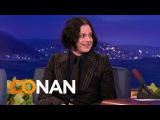 Jack White Doesn't Want Cell Phones At His Concerts