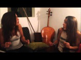 L.E.J. - Just The Two Of Us (Cover Lucie &amp Elisa)