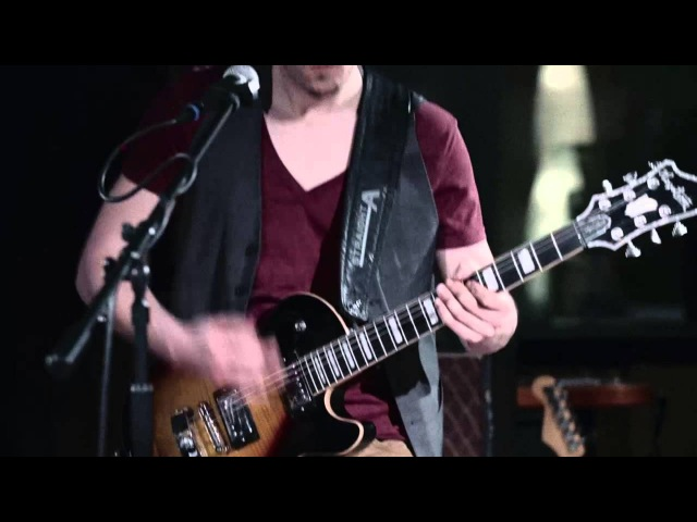 The Intersphere - Relations in the unseen - Live at Kleine Audiowelt