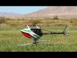 Alan Szabo Jr. ALIGN Trex 500L with GPRO 11/6/2014