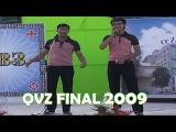 QVZ FINAL 2009 | HD