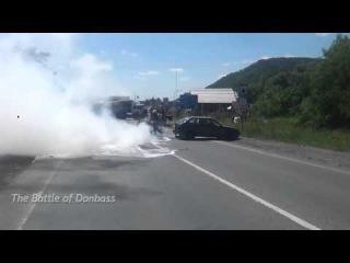 Мукачево: подробности боя между ПС и наркоторговцем-депутатом