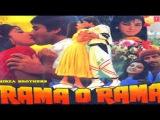 Rama O Rama 1988  Full Movie  Raj Babbar, Kimi Katkar, Pran, Gulshan Grover