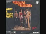 Veronica Unlimited - What A Lousy Party
