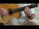 2 (138) Jehovah Is Your Name Fingerstyle for Guitar