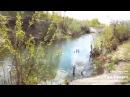 Прогулка по тюменским водоемам на майские праздники