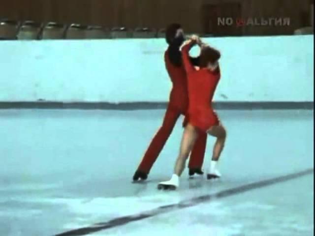 L. Pakhomova - A. Gorshkov Spanish Theme from FD-1976