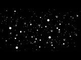 Starfield - Infinite Travel through Space - 1 Hour