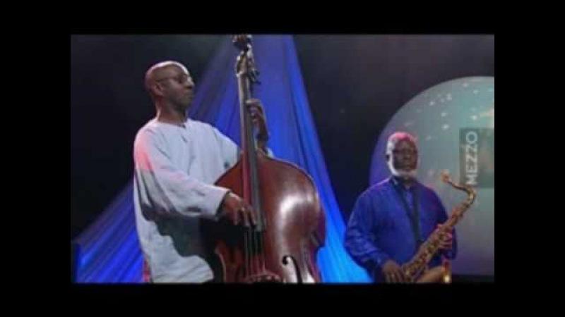 Pharoah Sanders - Body and Soul - Live in Marciac 2004