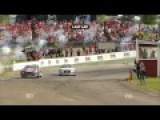 Supercar Final: Holjes RX - FIA World Rallycross Championship