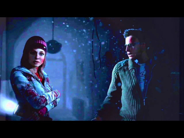 H E A L~ M Y~ W O U N D S `Chris x Ashley` [Until Dawn | GMV]