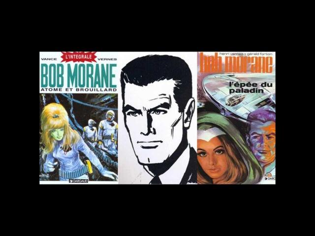 Indochine - Bob morane
