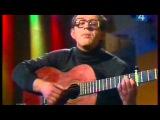 Вадим Егоров 1986 Облака