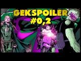 GekSpoiler #0,2: Слив Отто, рука Альфреда и Гвеняша